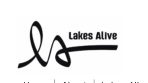 With Thanks To Lakes Alive